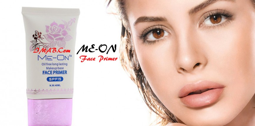 ME-ON Face Primer Review