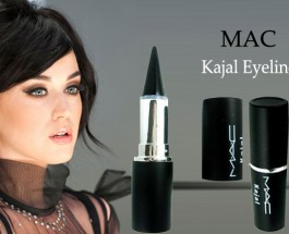MAC Kajal Eyeliner Review