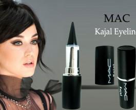 MAC Kajal Eyeliner Review