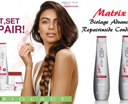 Matrix Biolage Advanced Repairinside Conditioner Review