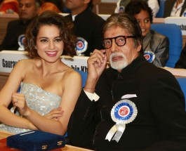 63rd National Film Awards Winners
