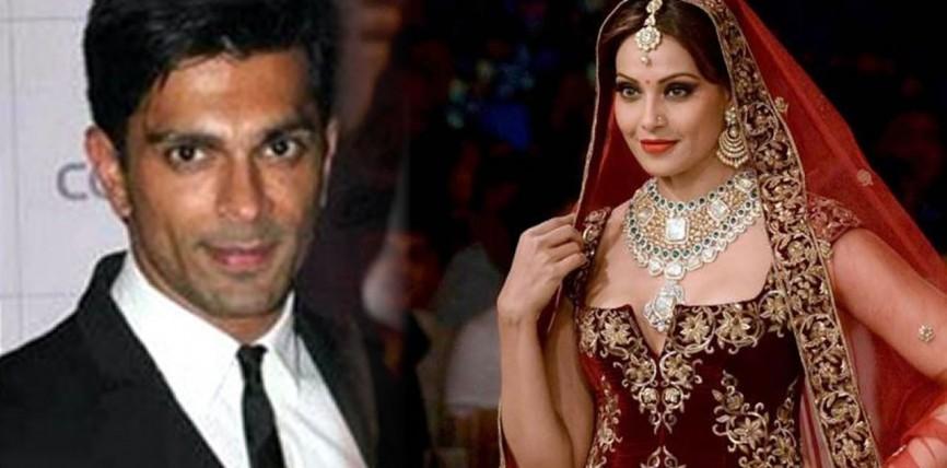 Bipasha Basu & Karan Singh Grover Wedding Pictures