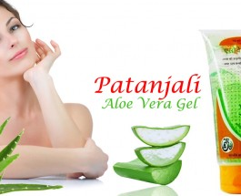 Patanjali Aloe Vera Gel Review