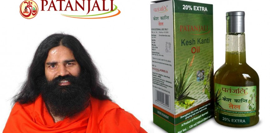Patanjali Kesh Kanti Oil Review