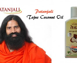 Patanjali Tejus Coconut Oil Review