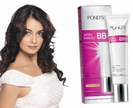 Pond's White Beauty BB+ All-in-One Fairness Cream with SPF 30 Review