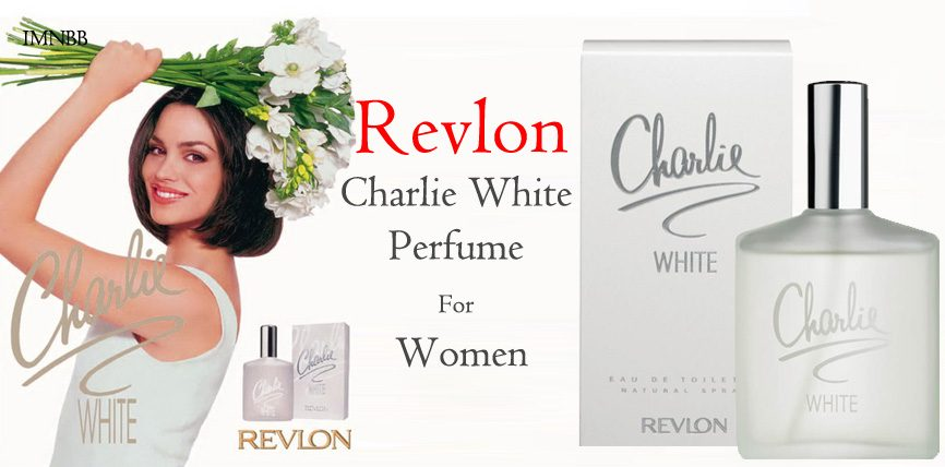 Revlon Charlie White Perfume For Women Review