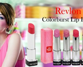 Revlon Colorburst Lip Butter Review
