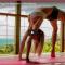 Sore Back Release Yoga, Yoga For Beginners