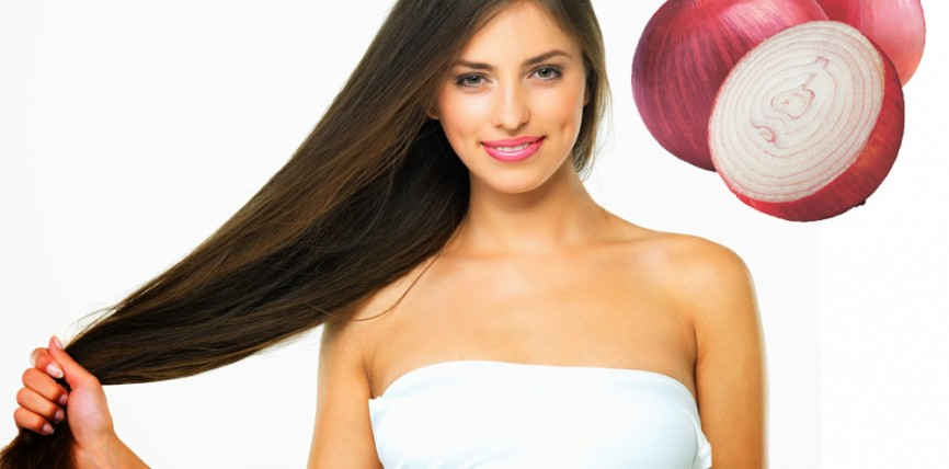 Speed up Your Hair Growth with Red Onion
