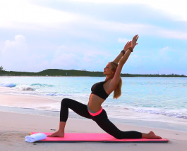 Stress Relief Yoga – A Relaxed And Calming Flow To Clear Your Mind