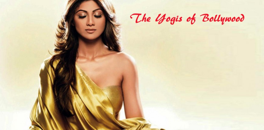 The Yogis of Bollywood: Top Divas Who Embrace Yoga for Fitness and Beauty