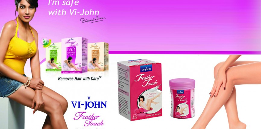 VI John Hair Removal Cream Review